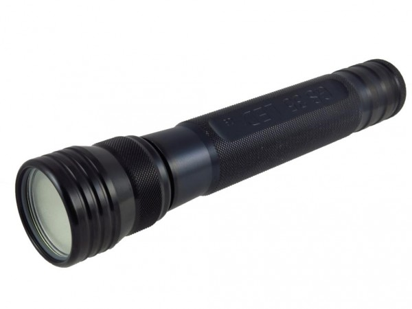 GS35 LED Warm MED 800 Lumen 30°